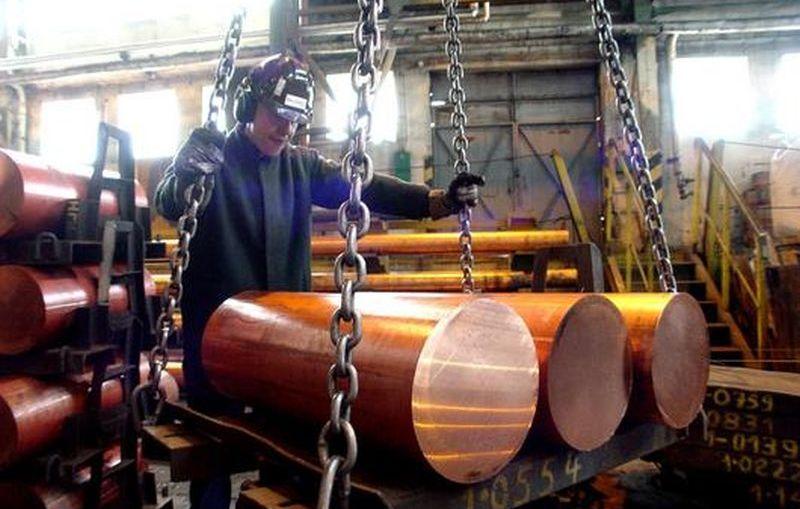 KGHM może wkrótce zdecydować o nowych projektach z China Minmetals