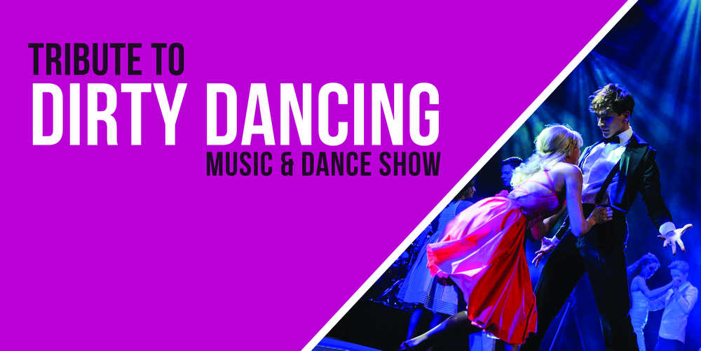 Dirty Dancing Music & Dance Show w Lubinie
