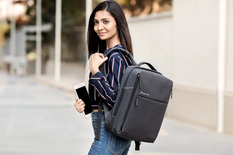 Mi City backpack review