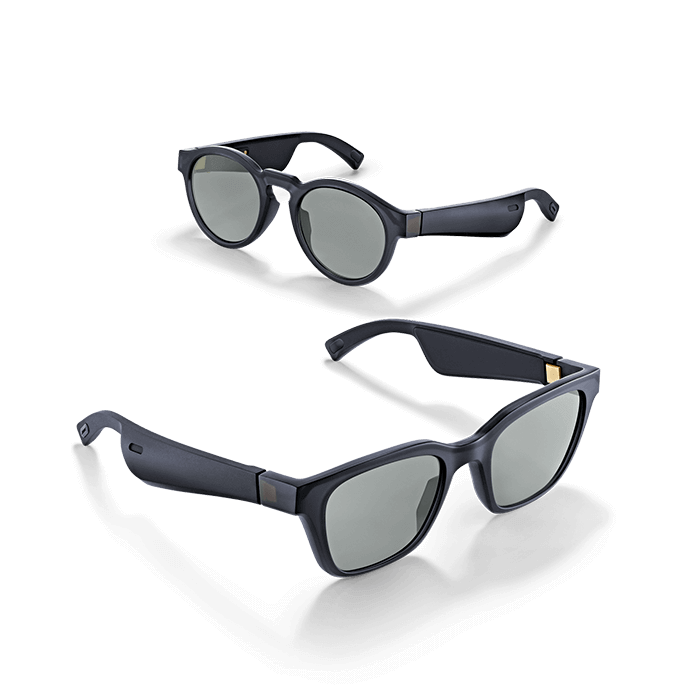Bose Frames Review - Breakthrough Product Through Research 2