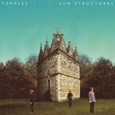 Temple Sun Structures