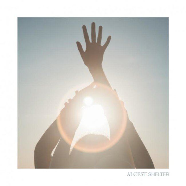 Alcest - Shelter 1