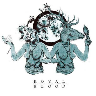 Royal Blood – Out of the Black EP