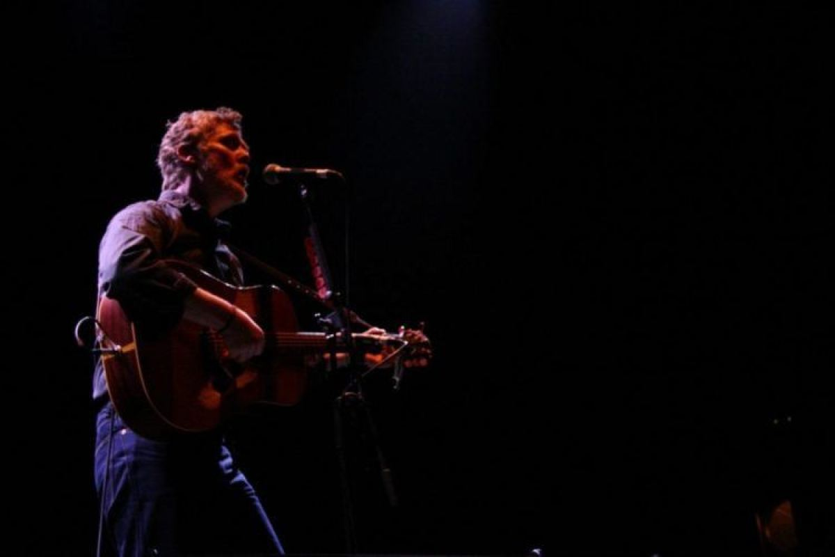 Glen Hansard anuncia nuevo disco, Between Two Shores 1