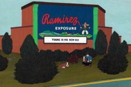 Ramirez Exposure Young Is The New Old Fiction