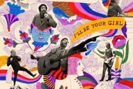 The Decemberists I'll Be Your Girl
