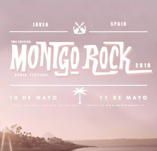 Montgorock Xàbia 2019