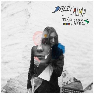 "Technicolor Fabrics regresan con ""Dale Calma"""