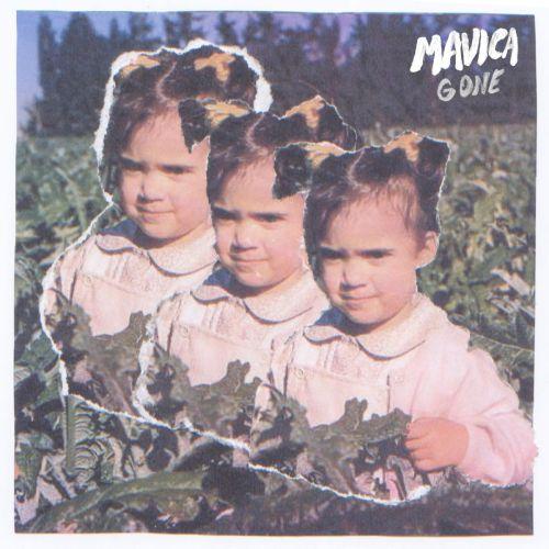 MAVICA debuta con Gone, un cálido EP