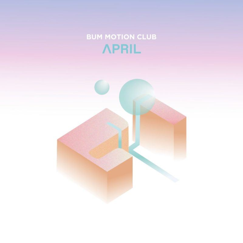 bum motion club april