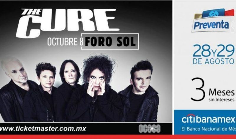 the cure foro sol