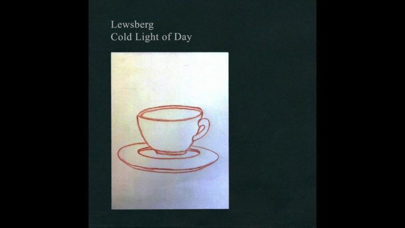 lewsberg cold light of day