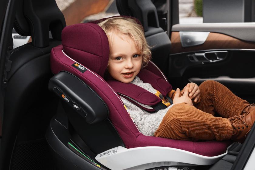 sillas de auto mas segurs grupo