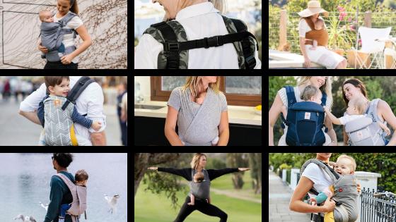 mejores marcas de mochilas ergonomicas