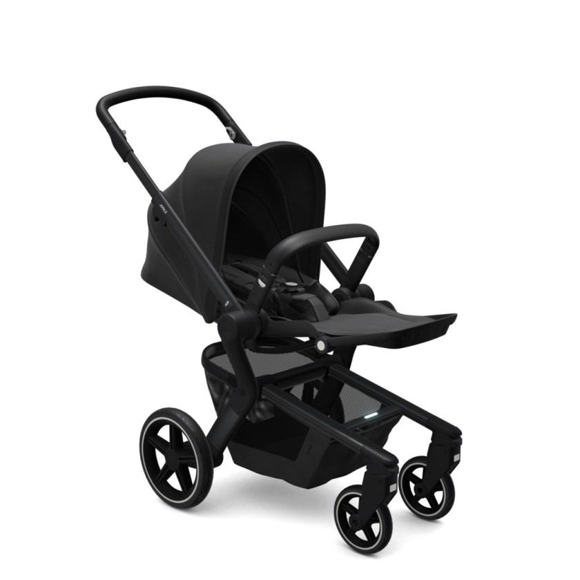 características carrito bebe Joolz hub +