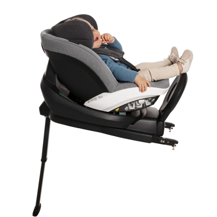 sistema modular Besafe mejores sillas coche bebe isofix