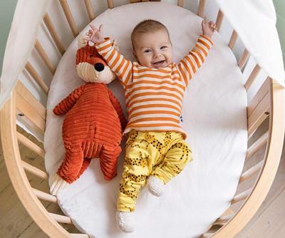 minicuna bebe stokke