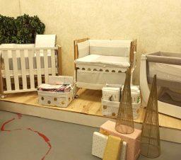 tienda madrid colchones bebe