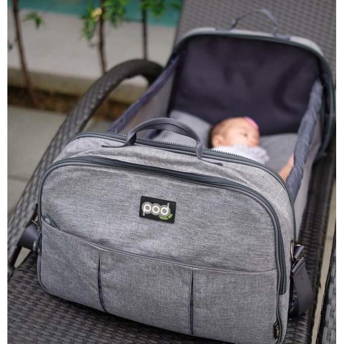 minicuna de viaje para bebes barata