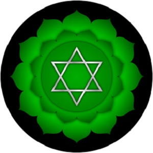 Anahata Heart Chakra - Chakra Meanings - Elune Blue (300x300)