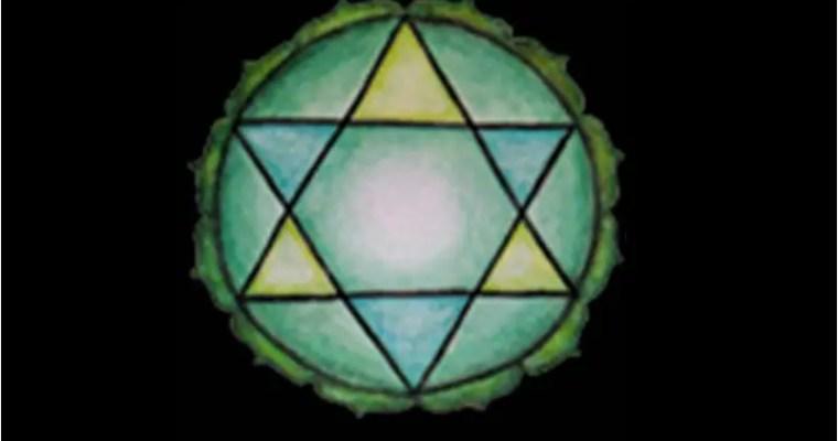 Anahata: The Heart Chakra — Chakra Meanings