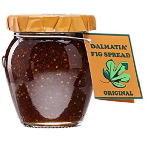 Fig Spread from Dalmatia