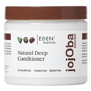 Jojoba Monoi Deep Conditioner from EDEN BodyWorks