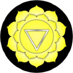Manipura Solar Plexus Chakra - Chakra Meanings - Elune Blue (300x300)