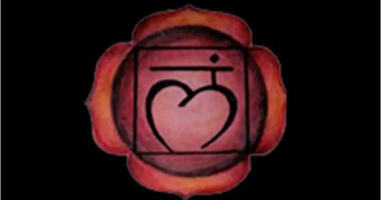 Muladhara: The Root Chakra — Chakra Meanings