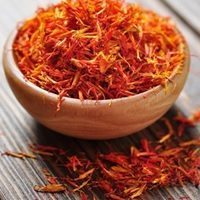 Magical Herbs Saffron