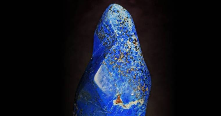 The Wisdom Stone: Lapis Lazuli Meaning and Uses — Crystal Meanings