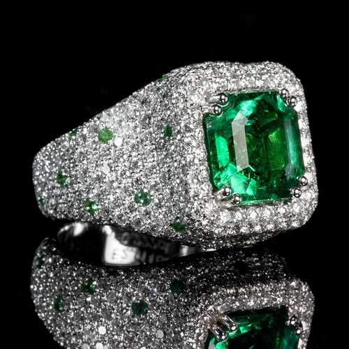 Use emerald around tired eyes to give them a lift, and it can even help improve eyesight.  It is also believed to help make childbirth easier and result in fewer complications.  -- Emerald Healing Properties