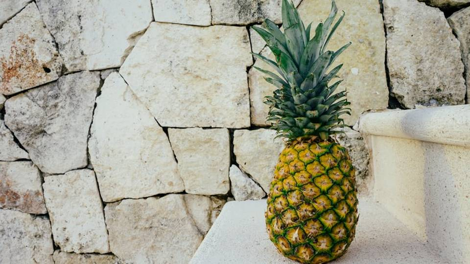 Despite being a delectable, refreshing and tasty fruit, pineapple is also potently powerful magically.  Pineapples are associated with wealth, good fortune and good luck. -- Pineapple Magical Properties and Uses