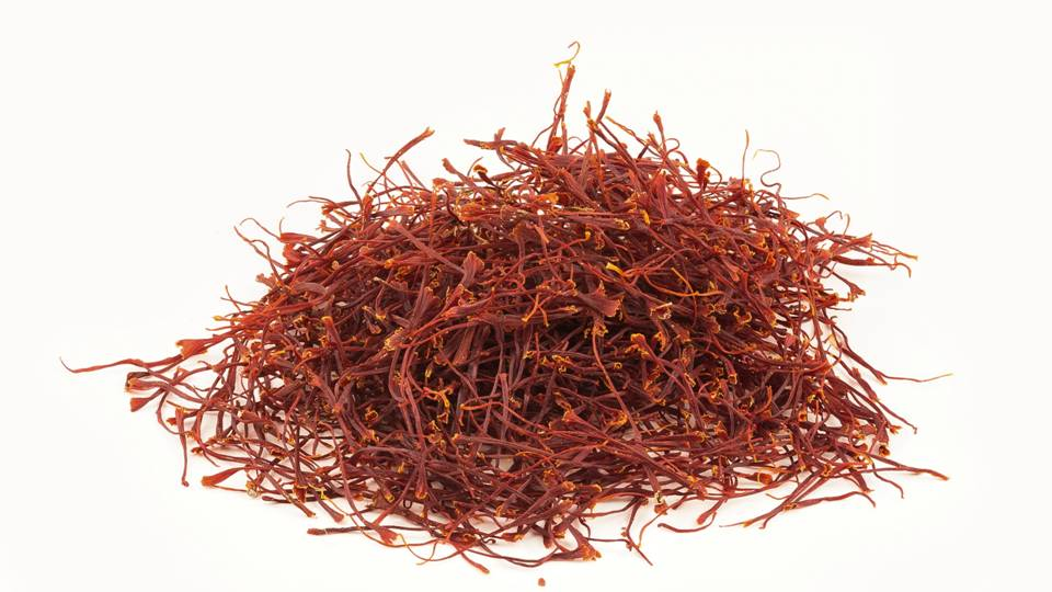 Queen Cleopatra herself lauded the magical powers of saffron and relied on it to make her sexual encounters with men more enjoyable.  She would take luxurious baths steeped in saffron to maintain her legendary beauty. -- Saffron Magical Properties and Uses