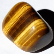 Tiger's Eye Stone Meaning and Uses: The All-Seeing Stone -- Crystal Meanings