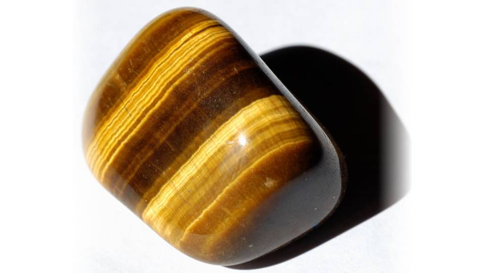 Ancient Egyptians would adorn their statues of deities with eyes made of tiger's eye stone, a symbol of the omniscient divine vision of the gods. -- Tigers Eye Meaning and Uses