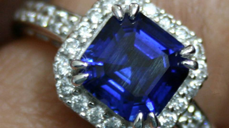 The Heavens Stone Sapphire Stone Meaning And Uses