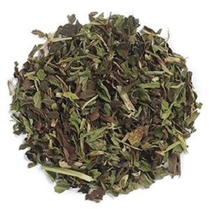Peppermint Leaf Cut and Sifted from Frontier