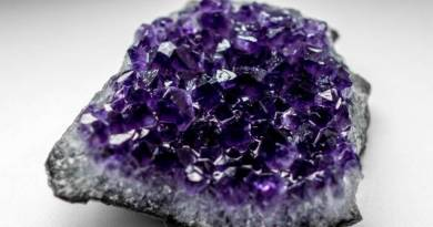 Amethyst is a stone for those who could use a little extra calm in their lives, which is basically all of us. -- Amethyst Meaning and Uses