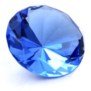 Sapphire has been used throughout history for its powers over prophecy and its connection to the Divine. -- Sapphire Stone Meaning and Uses