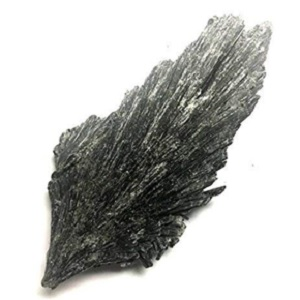 Kyanite is a proverbial crystal bridge -- a crystal of connection that mends the disconnect in all aspects of our lives. -- Kyanite Stone Meaning and Uses