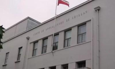Corte de Chillan