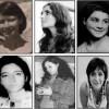 Grávidas Mariposas de Chile Mujeres Detenidas Desaparecidas que tenían un hijo en sus vientres