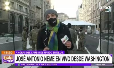 José Antonio Meme Responde a la familia de inspector muerto AJJA113