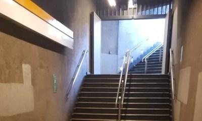 Metro de Santiago TTyXAAsjYIH