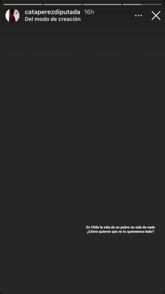 catalina pérez rd -IG 1060273