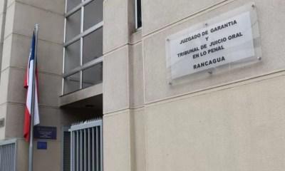 Tribunal de Rancagua