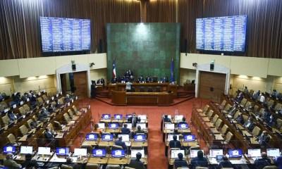 Cámara de Diputados y Diputadas BBw AHHB001