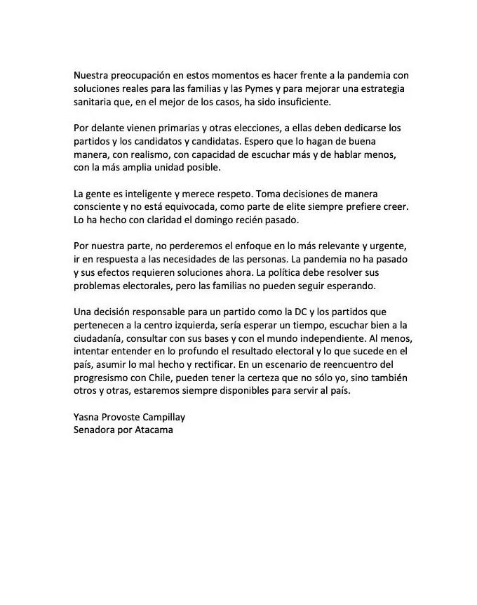Carta Yasna Provoste 3-103sss