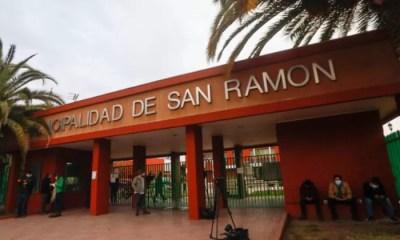 Municipalidad de San Ramón 0AEoK0H